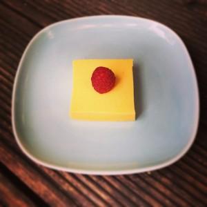 Mango Pudding Titel