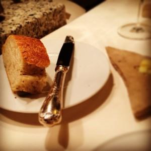 Schwarzwaldstube Brot