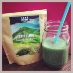 Green smoothie Protero 2