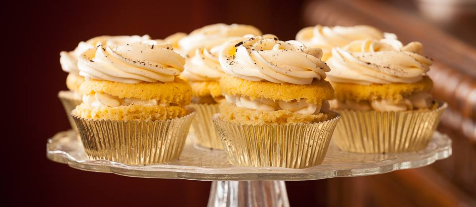 Christiane-Low Carb Vanille Cupcake 2
