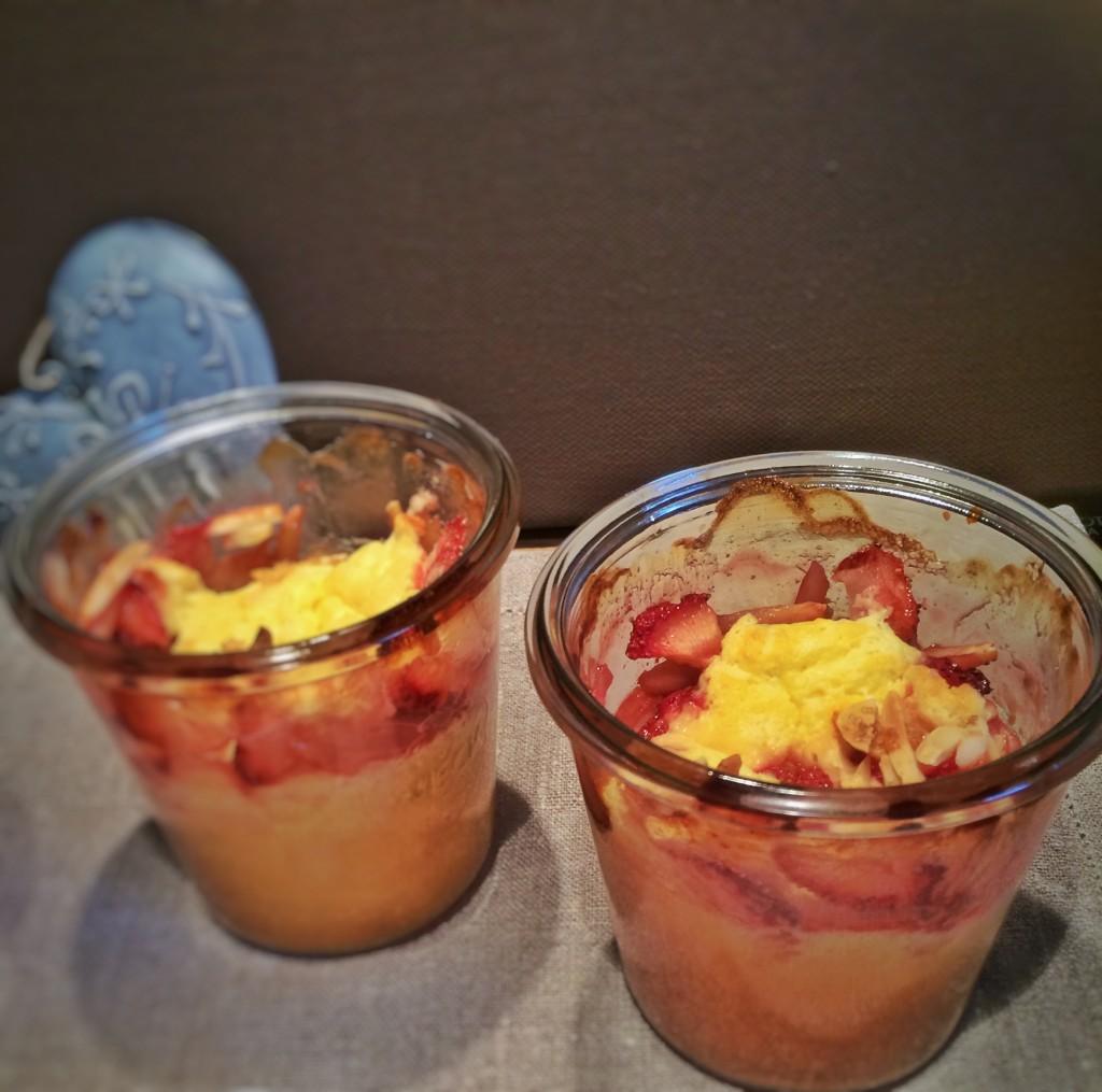 Strawberry Glas 2