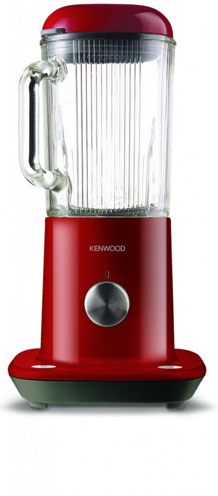 Kenwood Mixer 1