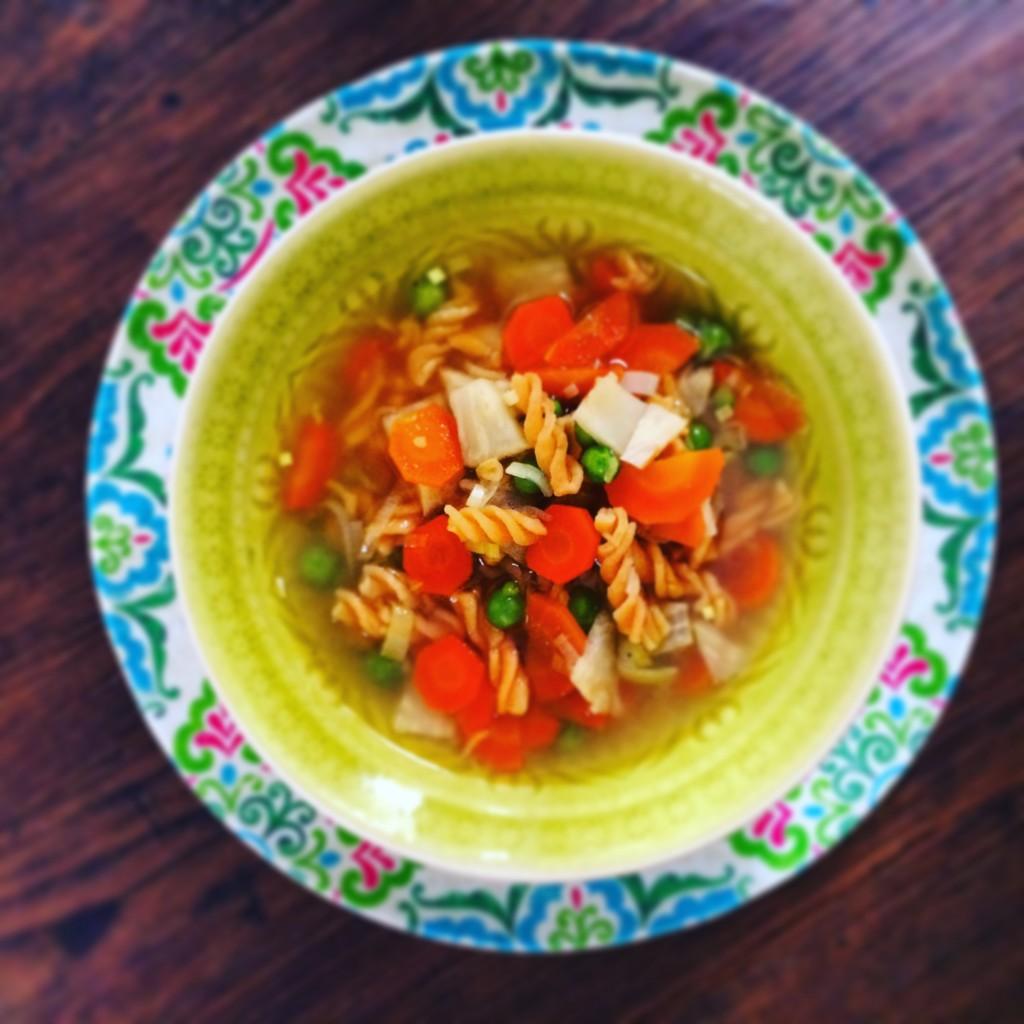 Suppen 3