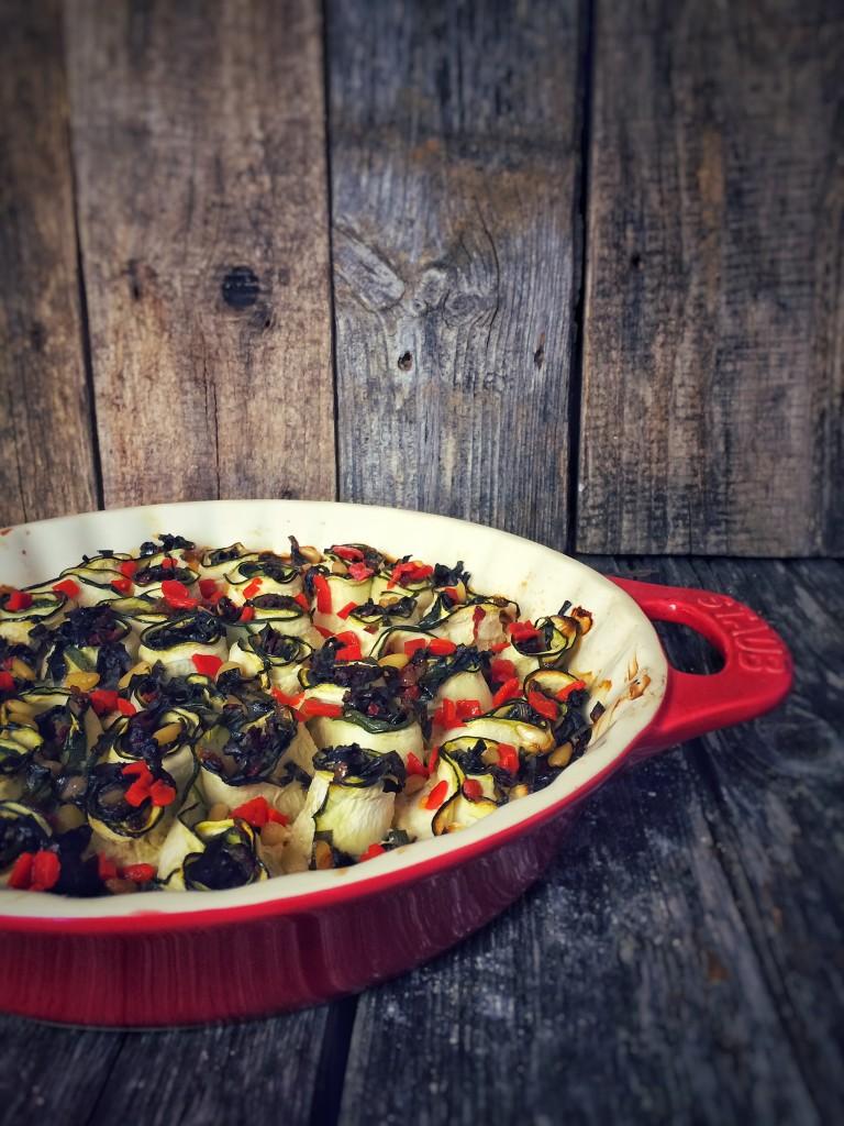 Zucchini-Rolls 8