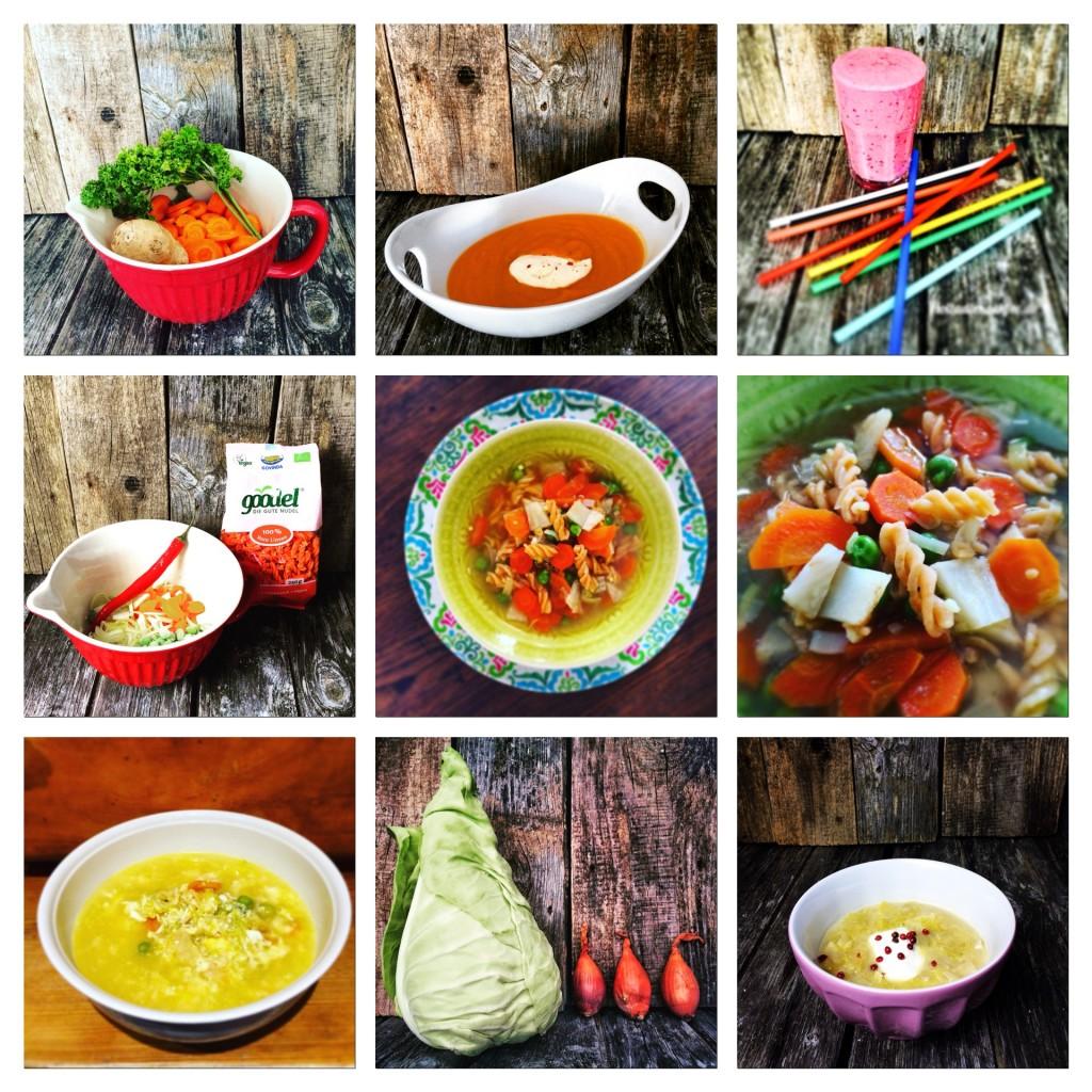 suppen titel