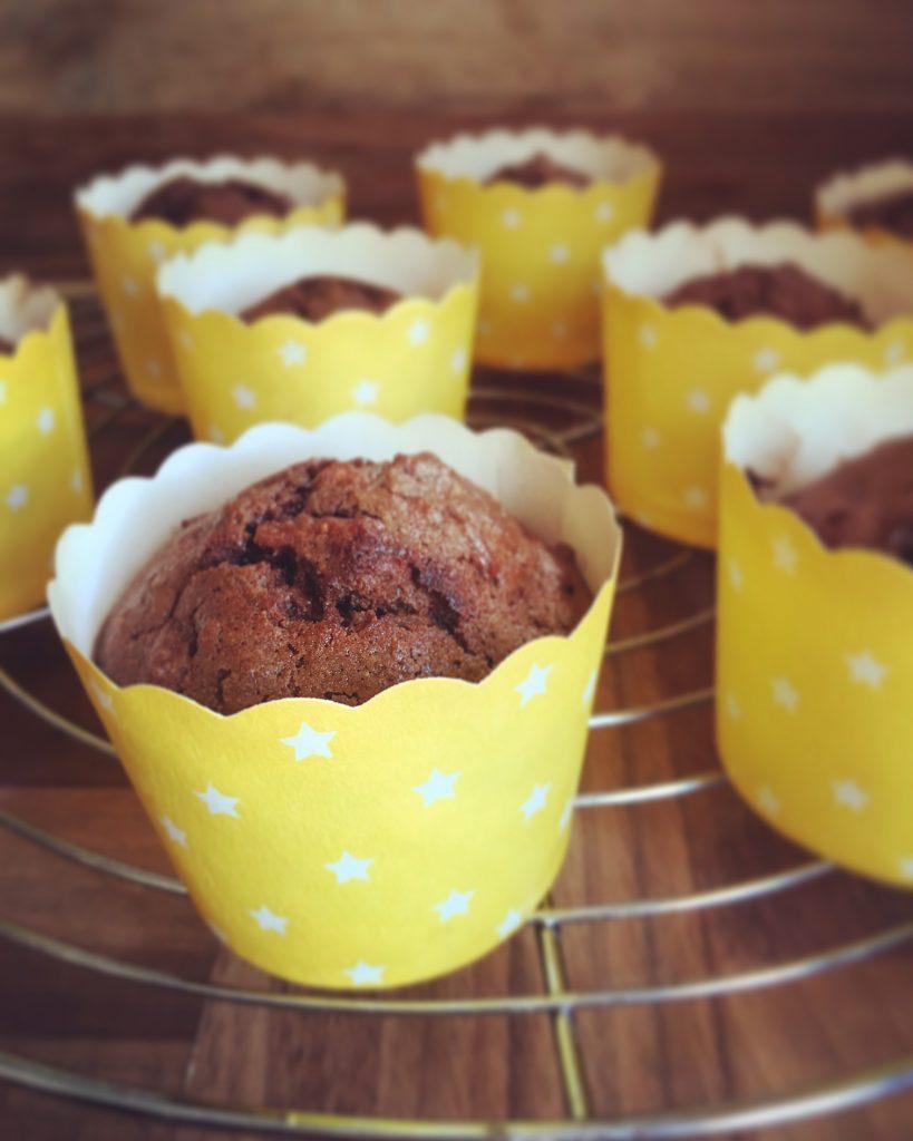 Schoko-Apfel-Muffins1