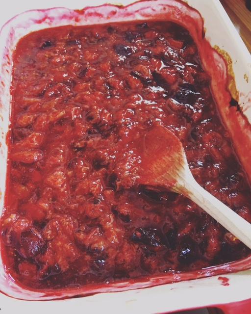 Baked Marmelade 6