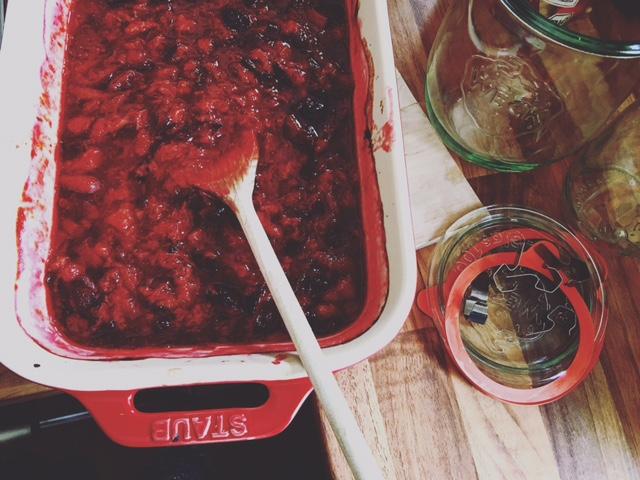Baked Marmelade 7