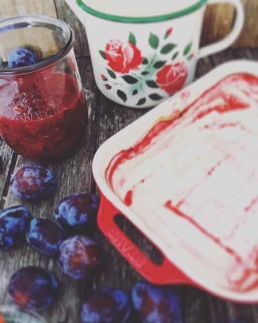 Baked Marmelade 9