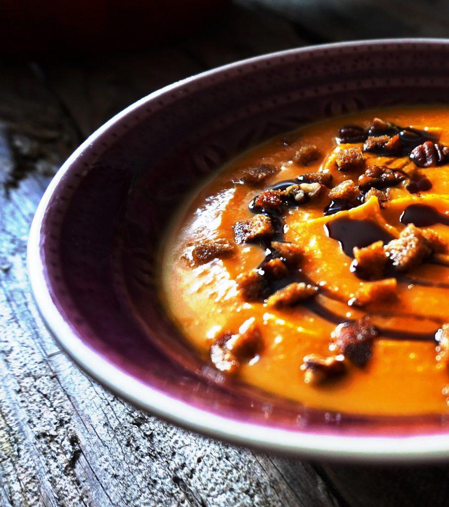Kürbissuppe gebacken 5 (2)