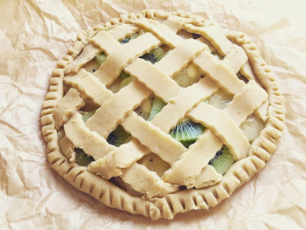 Kiwi Pie 1