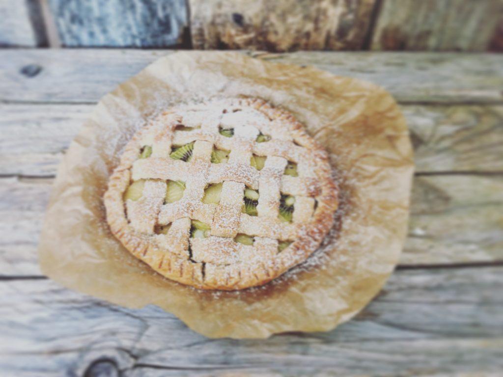 Kiwi Pie 4
