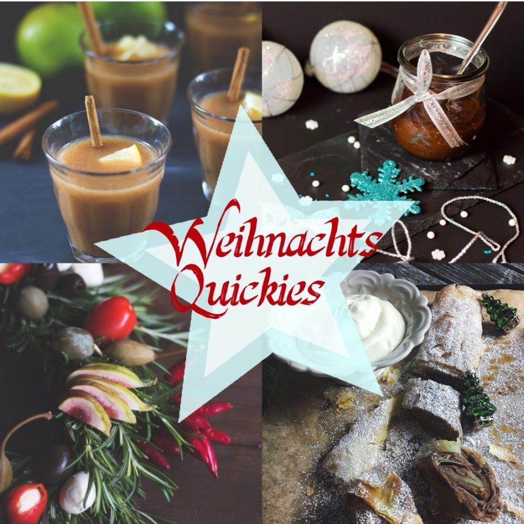 weihnachts-quickies