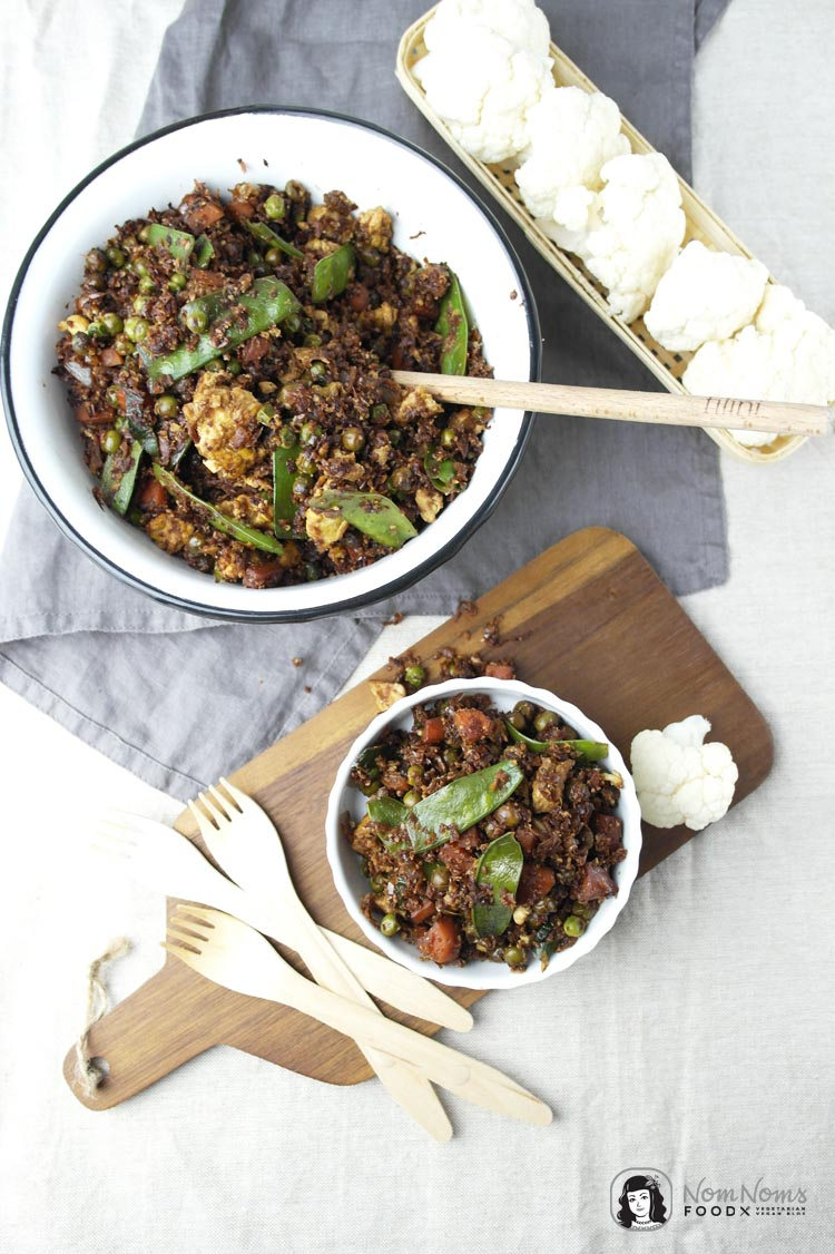 Low-Carb-Fried-Rice 9