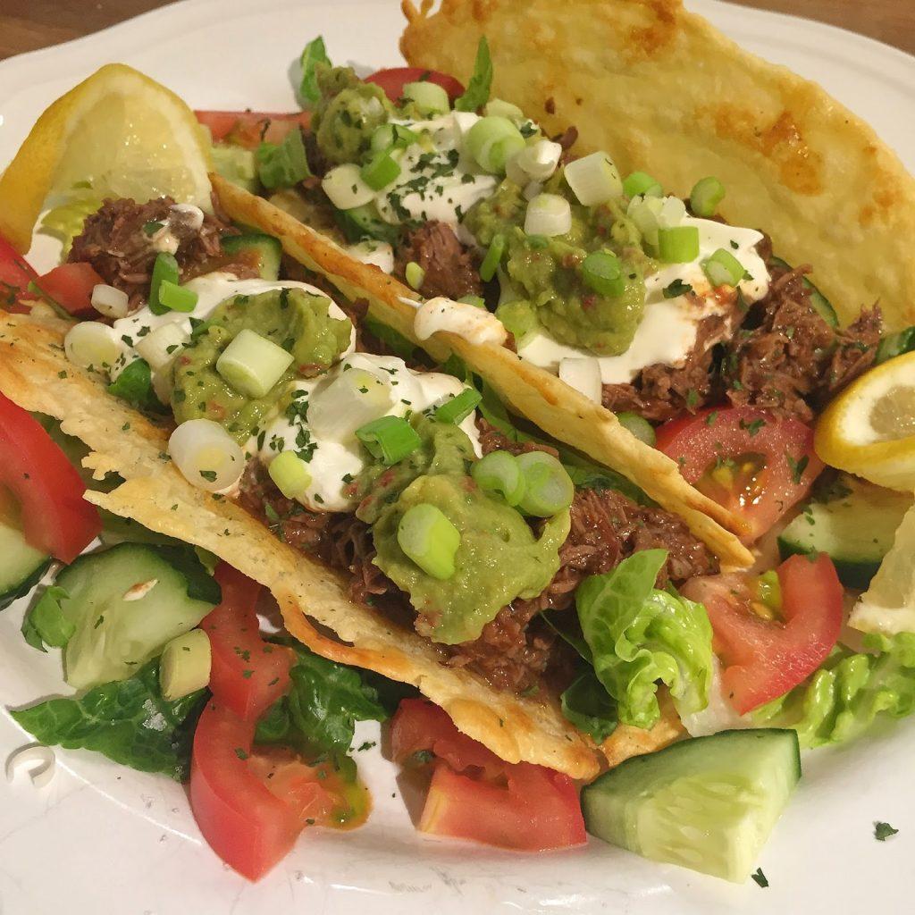 Diät Tacos