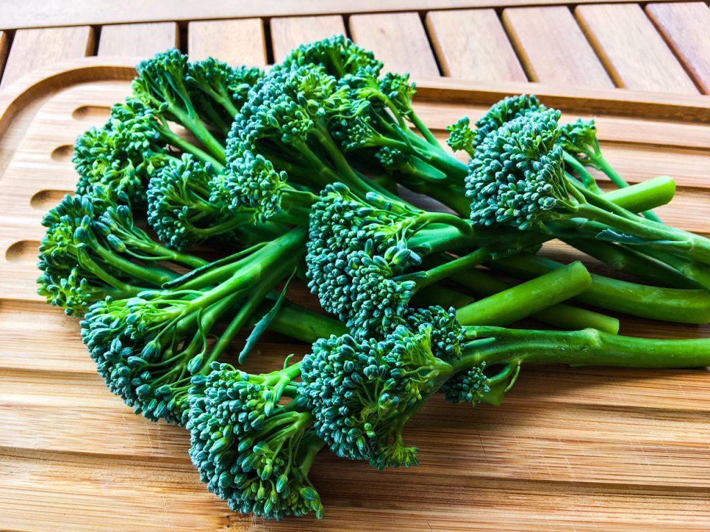 Bimi Gemüse