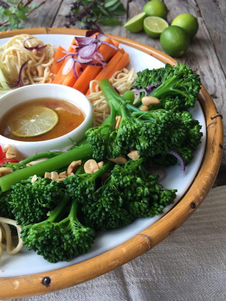 Bimi Informationen zum Gemüse