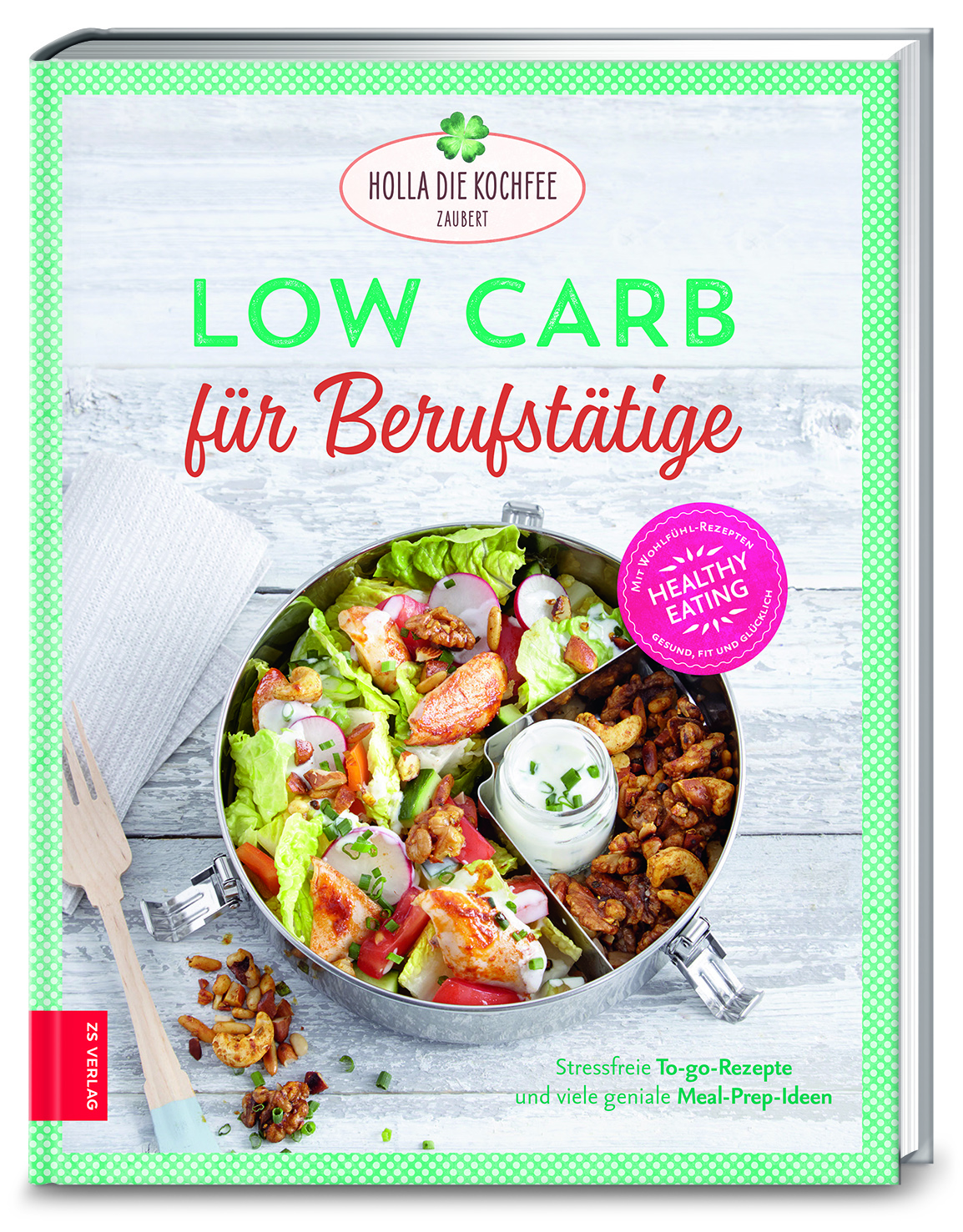 Low Carb für Berufstätige