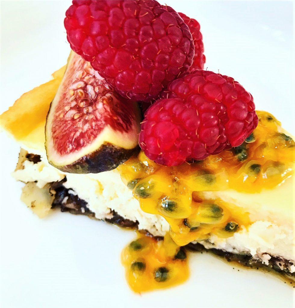 Weltbester Low Carb Cheesecake von Holladiekochfee