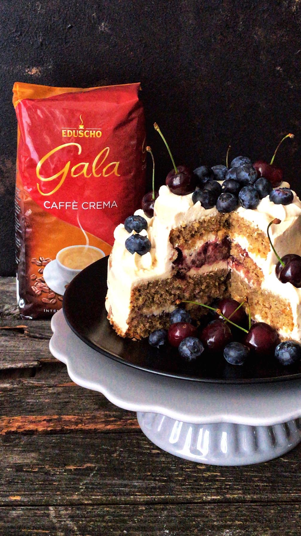 Gala Caffè Crema Torte