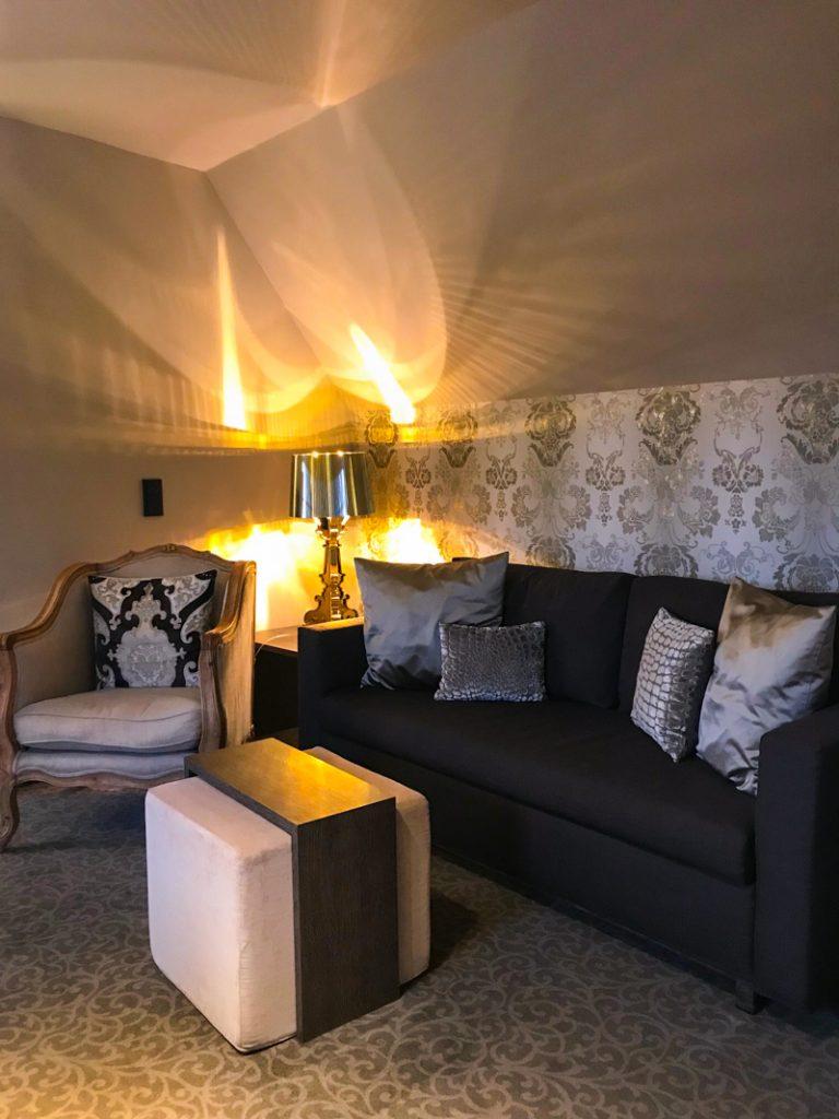 Suite im Hotel Rebstock