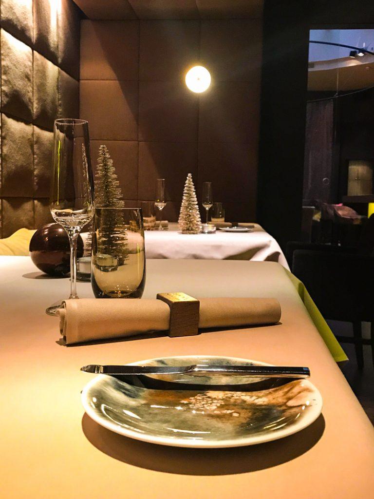 Kuno 1408, Tisch für 2