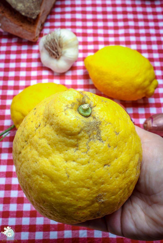 Cedri Zitrone