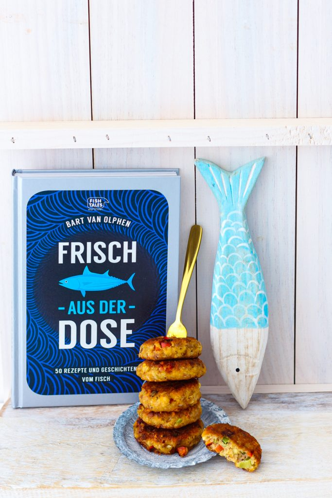 """Buch """"Frisch aus der Dose"""""""