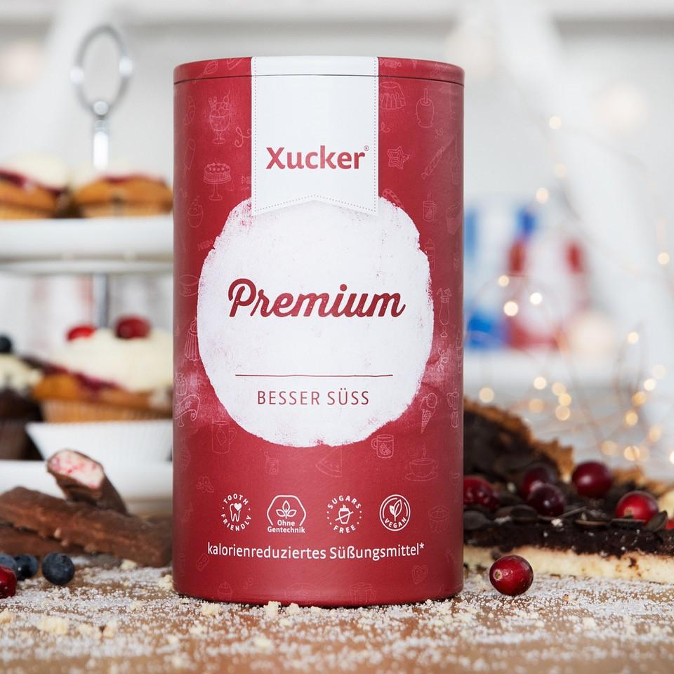 Dose Xucker Premium