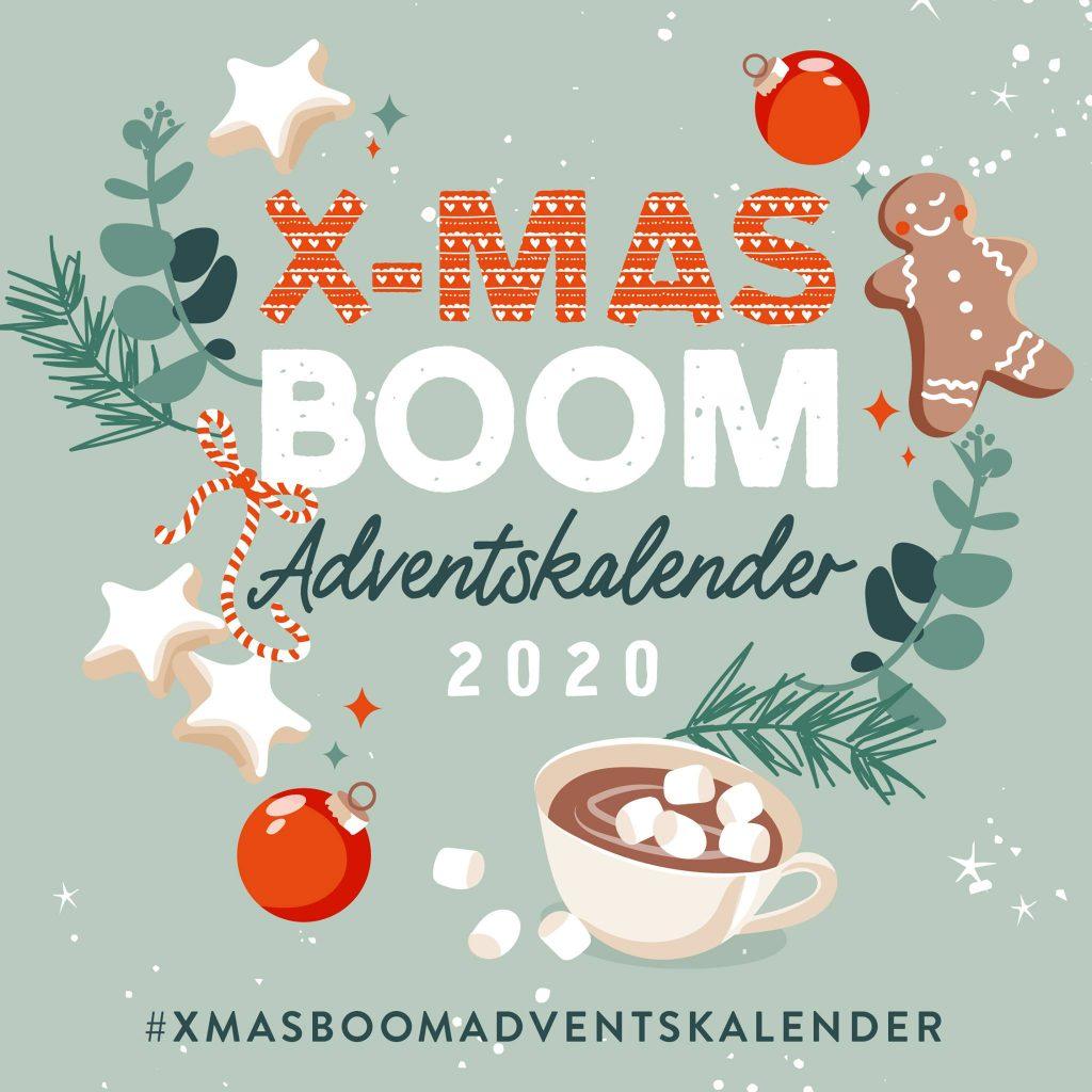Logo X-Mas Boom