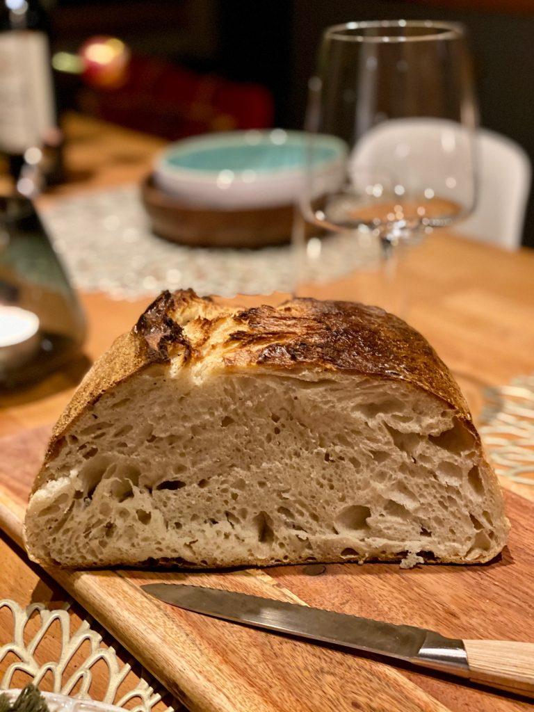Sosein Brot